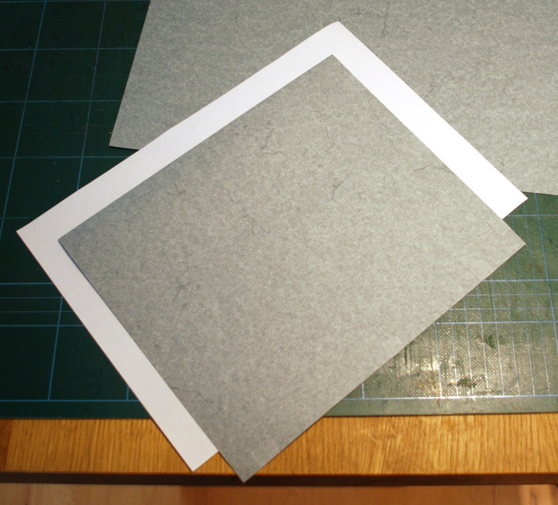 Papier prepareren om te kunnen printen
