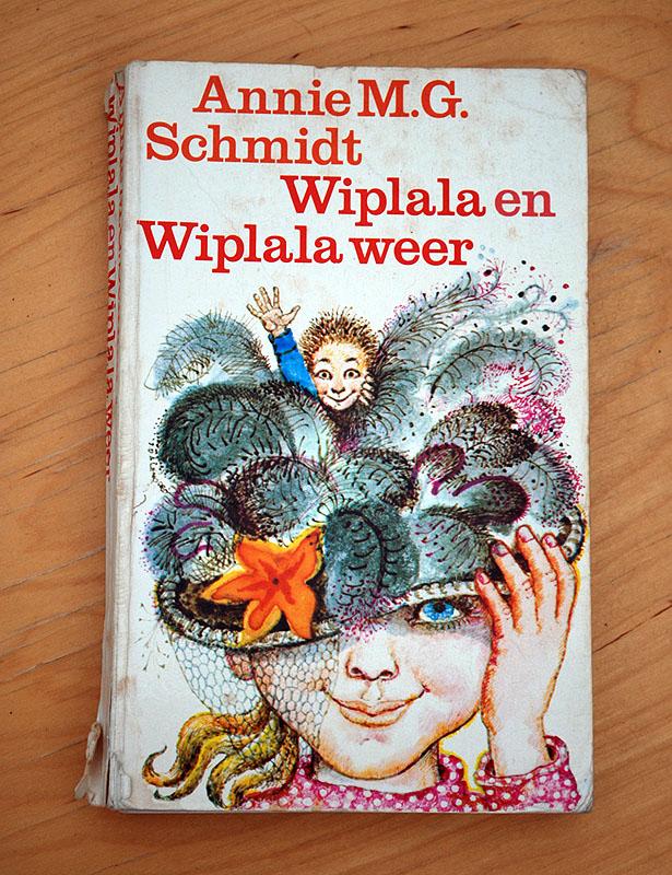 Het boek in originele staat